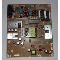 Placa Fonte Philips 43pfg5100 Original Nova