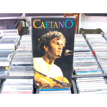 Box - Caetano Veloso - 4cd