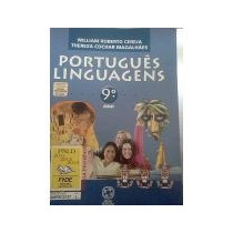 Português Linguagens - 9º Ano - William Roberto Cereja