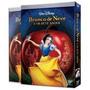 Branca De Neve E Os Sete Anões - Dvd Duplo - Walt Disney