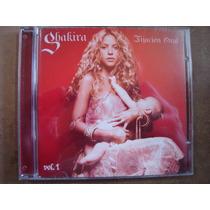 Cd Shakira Fijacion Oral Vol. 1