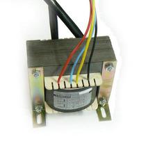 Transformador 8a 50+50vac / 500ma 0+12vac