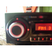 Cd Original Fox/gol/saveiro Bluetooth/usb/mp3/sd Card Manual