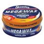 Cera Automotiva Cristalizadora Mega Wax 250g - Pérola