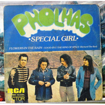 Pholhas Special Girl Compacto Vinil - Rca Victor 1975 Stereo