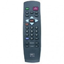 Controle Philips Anubis Rc-7843 Rc-27034 Rc-27005 14gx 1616