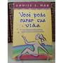 * Livro - Você Pode Curar Sua Vida - Louise L. Hay