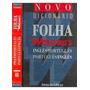 Dicionário Folha Websters Inglês-português Português-inglês