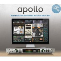 Universal Audio Apollo Duo Core, Uad 2 ..