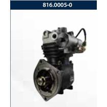 Compressor De Ar Caminhao Vw - 8160005-0