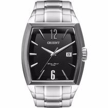 Relógio Masculino Orient Gbss1050 Prata