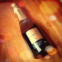 Baby Chandon Espumante Branco Natural Rosé Brut 187ml
