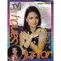 Revista-pôster Tv Mania 47 * Sandy & Junior
