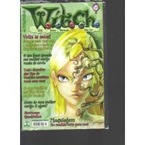 As Bruxinhas Witch N 24 - Editora Abril