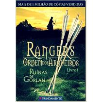 Rangers Ordem Dos Arqueiros 1 - Ruínas De Gorlan