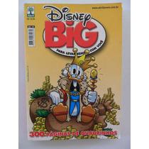 Big Disney! Edições Nº 3 E 4 - R$ 20,00 Cada Exemplar!