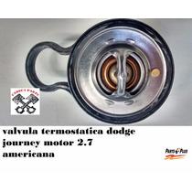 Valvula Termostatica Dodge Journey 2.7