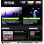 Script Radio Online Noticias - Template Site Wp Responsivo