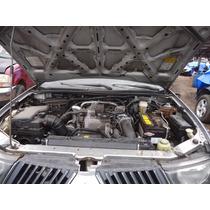 Motor Parcial L200 Triton 3.2 4x4 Diesel Aut 2008 Ref:1410