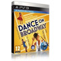Jogo Dance On Broadway Para Ps3 Requer Playstation Move