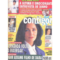 Contigo: Christiane Torloni / Mamonas Assassinas / Celulari
