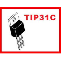 50x Tips * Tip31 * Tip32 * Tip41 * Tip42 Ou Mix - Escolha