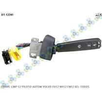 Chave Limpador C/ Piloto Automatico Volvo Fh12 Nh12 02/...