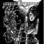 Avenged Sevenfold - Almost Easy - Single Cd Novo - Importado