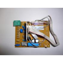 Placa Eletronica Lavadora Ge - Mabe