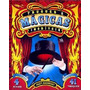 Livro - Truques E Mágicas Incriveis - 4 Niveis