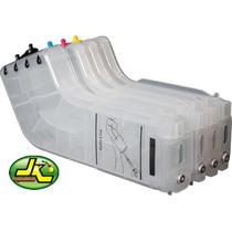 Bulk Ink Cartucho Hp 940 Max Combo 8000 E 8500 Hp8500 Hp8000