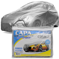Capa De Cobrir Carro Corsa Wind Super Hatch De 95 Á 2002