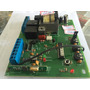 Placa Para Motor Rossi Dz 3 Dz 4 Dz Nano Com Sensor Hall
