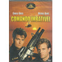 Dvd - Comando Imbatível - Charlie Sheen - Imperdivel