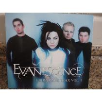 Evanescence - Ultra Rare Trax 1 : Origin Cd Fora De Catálogo