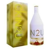 Perfume C K In2u Her Fem Edt - 100ml Original
