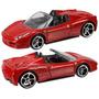 Hot Wheels. Ferrari Spider 458 Itália. Nova Na Cartela .2012