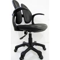 Cadeira Escritório Diretor Executiva Ergonomica Any