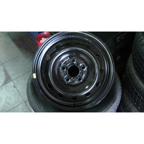 Roda De Ferro Aço New Civic Aro 16 Original Honda
