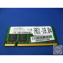 1gb Markvision Original Notebook Acer Aspire 4520 4720z 4220