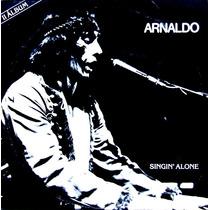 Lp Arnaldo Baptista - Singin