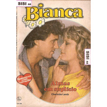 Bianca Florzinha Almas Em Suplicio Charlotte Lamb Nº113