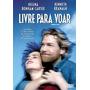 Dvd- Livre Para Voar - Kenneth Branagh, Helena Bonham Carter