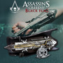 Assassins Creed Hidden Blade Black Flag