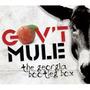 produto Gov't Mule Georgia Boot Boxset [u.s] Cd Novo Lacrado