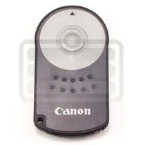 Controle Remoto Canon Rc-6 Original - T1i T2i T3i T4i T5i