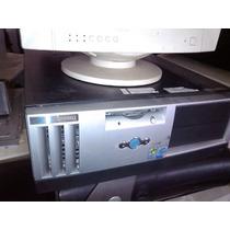Computador Hp D330 Com Monitor!