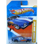 Hot Wheels 2011 -