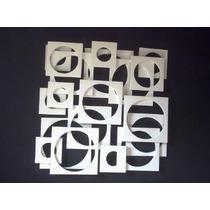 Quadro Decorativo Em Mdf-escultura-decoração Moderna.mod.166