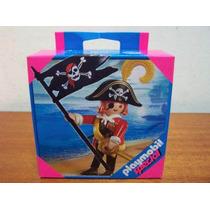 Playmobil Special 4690 Pirata Discovery Kids Natal